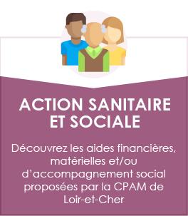Action Sanitaire et Sociale